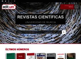 revistas.um.es