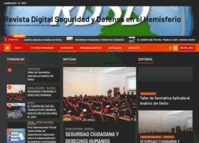 revistaseguridadydefensa.com