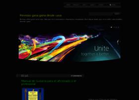 revistasganaganacasa.blogspot.com