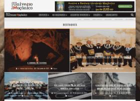 revistauniversomaconico.com.br