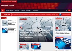 revistayumecr.com
