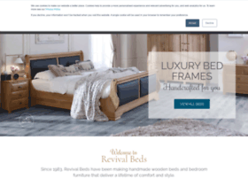 revivalbeds.co.uk