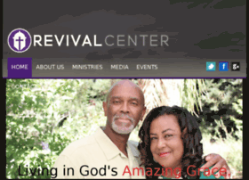 revivalcenter.com