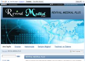 revivalmedikalplus.ticiz.com