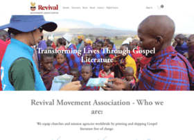revivalmovement.org