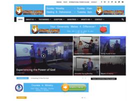 revivalpowerministriesinternational.com