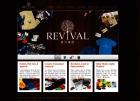 revivaltg.com.sg