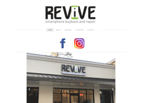 revivephonerepair.com