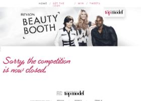revlonbeautybooth.co.uk