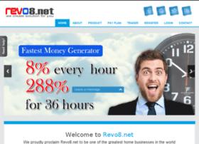 revo8.net
