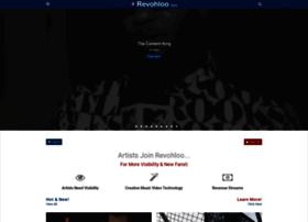 revohloo.com