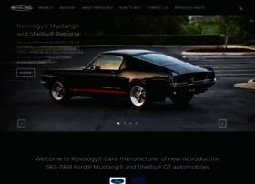 revologycars.com
