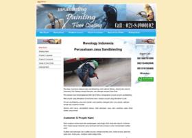 revologyindonesia.com