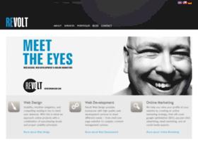 revoltwebdesign.com