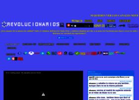 revolucionariostv.com