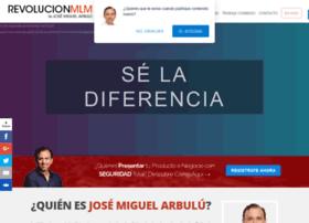 revolucionmlm.com