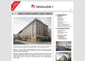 revolucni7.cz