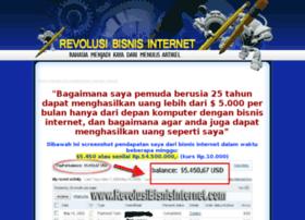 revolusibisnisinternet.com