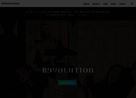 revolution-bars.co.uk
