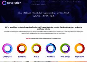 revolution-events.com