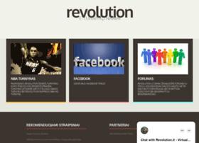 revolution.lt
