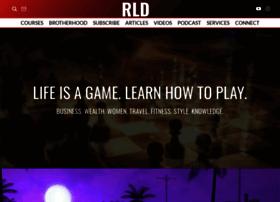revolutionarylifestyledesign.com