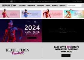 revolutiondance.com