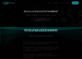 revolutiondj.com