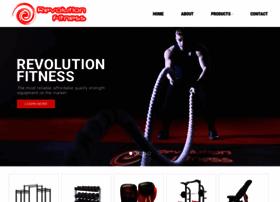 revolutionfitness.net.au