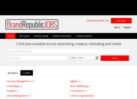 revolutionjobs.co.uk