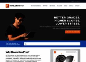 revolutionprep.com