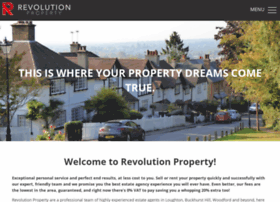 revolutionproperty.co.uk