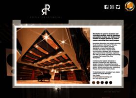 revolutionrecording.com