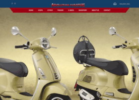 revolutionscooters.com.au
