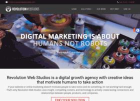 revolutionwebstudios.com