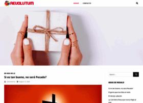 revolutum.com
