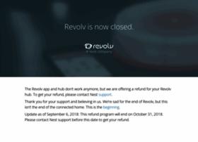 revolv.com