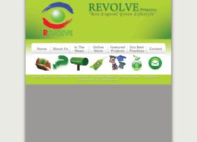 revolve-phil.com