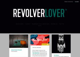 revolverlover.net