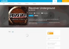 revolverunderground.podomatic.com