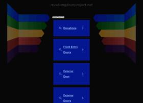 revolvingdoorproject.net