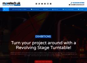 revolvingstage.co.uk