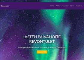 revontulet.fi