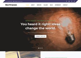revoseven.com