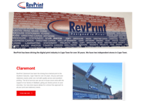 revprint.co.za