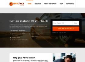 revscheck.com.au