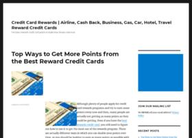 rewardcreditcardsite.com