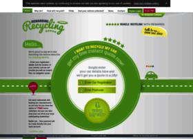 rewardingrecycling.co.uk