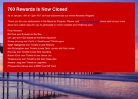 rewards.760kfmb.com