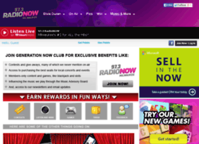 rewards.973radionow.com